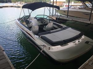 Used Sea Ray 205 Sport High Performance Boat For Sale