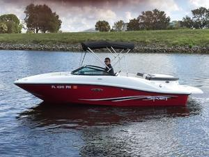 Used Sea Ray 185 Sport Other Boat For Sale