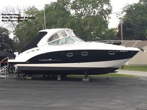 Used Chaparral 330 Signature Sports Cruiser Boat For Sale