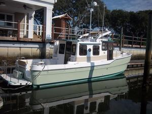 Used Ranger Tugs R-31 CB Trawler Boat For Sale