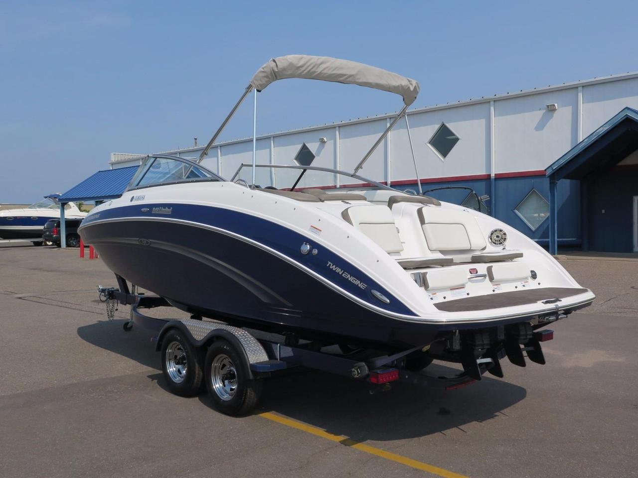 Yamaha Boat Dealers Mn