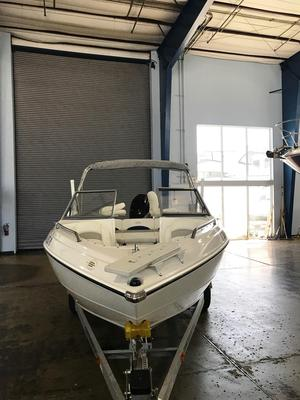 Used Stingray 191lx Other Boat For Sale