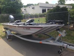 Used Eagle 160 PFX Other Boat For Sale