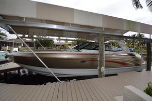 Used Formula 350 CBR Sports Cruiser Boat For Sale