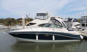 Used Four Winns Vista 355 Sports Cruiser Boat For Sale