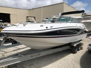 Used Hurricane 2400 Bowrider Boat For Sale