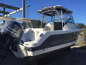 Used Robalo 245 Center Console Fishing Boat For Sale