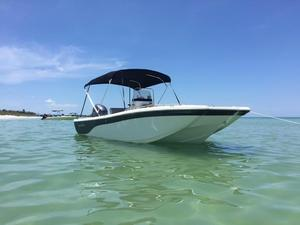 Used Nautic Star 210 Coastal Sports Fishing Boat For Sale