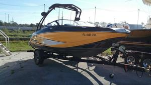 Used Scarab 195 HO Other Boat For Sale