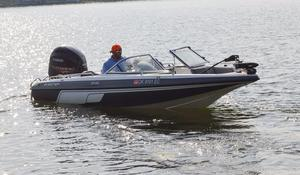 Used Skeeter Sl190 Sports Fishing Boat For Sale