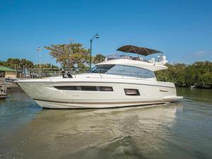 Used Prestige 550 Flybridge Mega Yacht For Sale