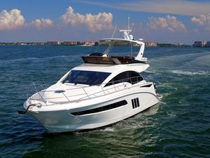 Used Sea Ray 51 Flybridge Motor Yacht For Sale