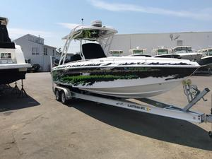 Used Glasstream 280zsx Other Boat For Sale