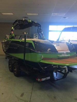 Used Nautique G25 High Performance Boat For Sale