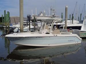 Used Robalo 242 Center Console Center Console Fishing Boat For Sale