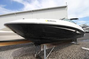 Used Sea Ray 240 Sundeck O/B Other Boat For Sale