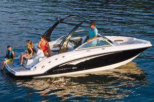 Used Chaparral 224 Sunesta High Performance Boat For Sale