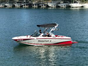 Used Mastercraft X25 High Performance Boat For Sale