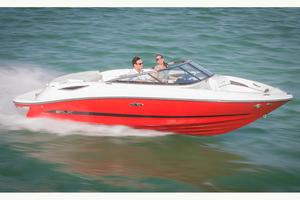 New Sea Ray 210 SLX High Performance Boat For Sale