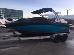 Used Mastercraft Nxt20 High Performance Boat For Sale