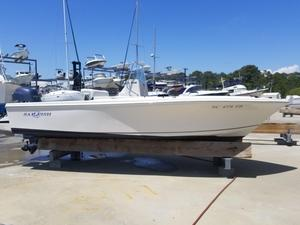 Used Sailfish 208 Center Console Center Console Fishing Boat For Sale