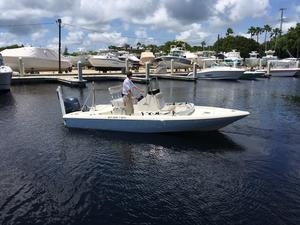 Used Skeeter Sports Fishing Boat For Sale