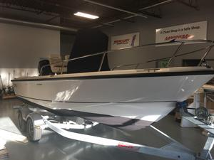 Used Boston Whaler 190 Outrage Sports Fishing Boat For Sale