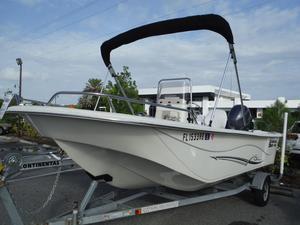 Used Carolina Skiff 198 DLV Other Boat For Sale