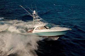 Used Hatteras Express Sportfish Sports Fishing Boat For Sale