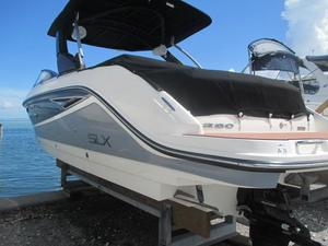 Used Sea Ray 280 SLX High Performance Boat For Sale
