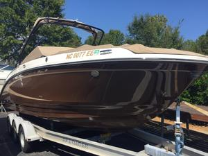 Used Sea Ray 270 SDX Other Boat For Sale
