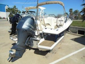 New Scout 225 Dorado Saltwater Fishing Boat For Sale