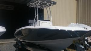 Used Yamaha 190 FSH SP High Performance Boat For Sale