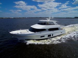 New Ocean Alexander 85 Motoryacht Motor Yacht For Sale