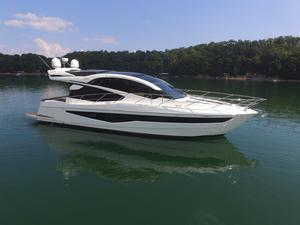 Used Galeon 560 Sky Mega Yacht For Sale