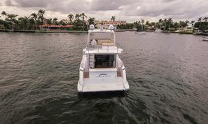 New Azimut 50 Flybridge Motor Yacht For Sale