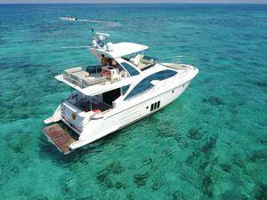Used Azimut 50 Flybridge Motor Yacht For Sale