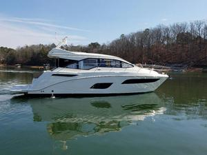 New Sea Ray Sundancer 460 High Performance Boat For Sale