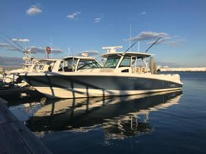 Used Boston Whaler 370 Outrage Sports Fishing Boat For Sale