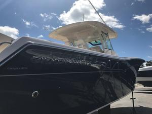 New Grady-White Canyon 376 Saltwater Fishing Boat For Sale