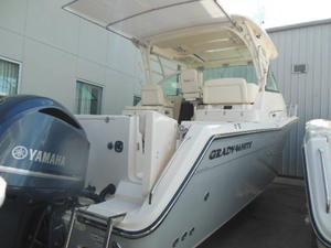 New Grady-White Express 370 Saltwater Fishing Boat For Sale