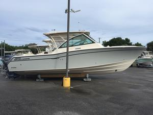 New Grady-White Freedom 375 Sports Fishing Boat For Sale