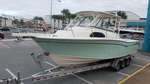 New Grady-White Marlin 300 Cuddy Cabin Boat For Sale