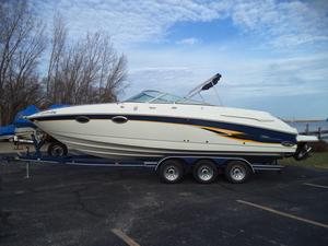 Used Chaparral 285 SSi Cuddy Cabin Boat For Sale
