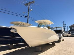 New Scout 275 LXF Sports Fishing Boat For Sale