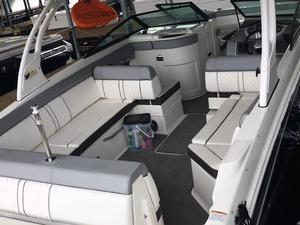 Used Sea Ray SDX 270 OB Bowrider Boat For Sale