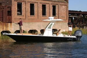 New Scout 251 XS Saltwater Fishing Boat For Sale