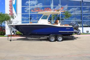 New Scout 255 LXF Sports Fishing Boat For Sale