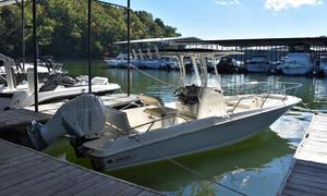 New Boston Whaler 240 Dauntless High Performance Boat For Sale