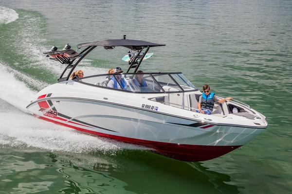 New Yamaha Ar240 High Performance Boat For Sale